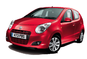 Suzuki Alto Insurance Group and Review