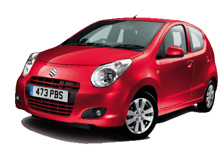 Suzuki Alto Insurance For  Year Old